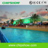 El panel del módulo P10 LED de la publicidad al aire libre LED de Chipshow