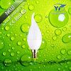 diodo emissor de luz Bulb Sets de 85-265V E14 com o UL do CE SAA de RoHS