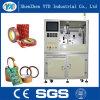 Высокоскоростная клейкая лента высокой точности полноавтоматическая умирает вырезывание прикладывая машину для PCB