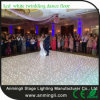 Boda LED centelleo Dance Floor Blanca