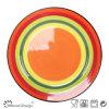 10.5  큰 접시를 그리는 다채로운 손