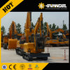 XCMG mini prix hydraulique XE15 d'excavatrice de chenille de 1.5 tonne