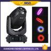 Luz principal móvil de mudanza de la colada del punto de la viga de Head10r