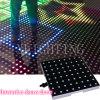 Diodo emissor de luz interativo Dance Floor do banquete de casamento IP65