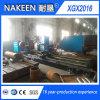 Durchschnitt-Zeile CNC-Gefäß-Schrägflächen-Ausschnitt-Maschine