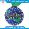 よい直接製造業者の顧客の金属3D賞メダル