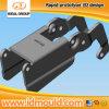 Servicio del prototipo del metal de hoja de China con buena calidad y precio competitivo