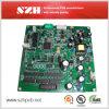 6 capas del diseño de circuito electrónico HASL PCBA