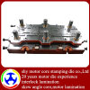 Polonais ombragé Motor Stator et Rotor Lamination Interlocked Progressive Stamping Tool/Mould/Die, Motor Stator Rotor Die