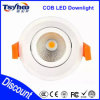 ÉPI Downlight 8W LED Downlight de plafond de RoHS de la CE