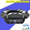 9 Ojos Cabeza móvil de la etapa del haz de iluminación LED (SF-300D)
