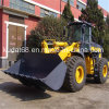 5000kgs 4WD Wheel Loader (ZL50F)