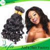 Волосы оптовых людских волос Remy естественные отсутствие волос яков