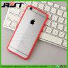 caja más del teléfono de la parte posterior del plástico del capítulo del iPhone 6 TPU (RJT-0320)