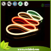 Diodo Emissor de Luz Leitoso Neon Flexible do PVC de White com 2 Years Warranty