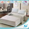 Protector apto del colchón del estándar de Tencel