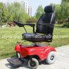 Кресло-коляска силы Handcipped электрическая для инвалид