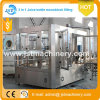 3 in 1 Bottle Filling Machine/Hot Juice and Tea Filling