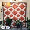 Los últimos paneles de pared decorativos hermosos populares 3D de Mmodern para la decoración interior