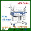 Ce&ISO genehmigte Qualitäts-Krankenhaus-Säuglingsinkubator Mslbi04