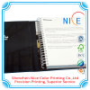 A4 Document Clip File Folder
