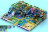 Смарт Лес Замок Игры Крытая Спортивная Площадка (TY-14001)