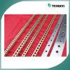 Conetor do bloco terminal do trilho, bloco terminal do trilho do RUÍDO