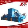 Paper를 위한 중국 Xtpack Automatic Baling Machine