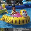 Barco abundante inflável do parque de diversões da fábrica da manufatura para o miúdo
