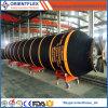 Grosser Durchmesser-China-Verteiler-Gummi-sich hin- und herbewegender ausbaggernder Schlauch