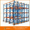 Warehouse selettivo Pallet Shelf Drive in Racking