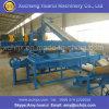 Неныжная покрышка рециркулируя производственную линию/используемый завод по переработке вторичного сырья покрышки