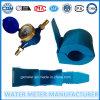 Dn15-25mm Verbindingen van de anti-Stamper van de Veiligheid de Plastic voor de Meter van het Water