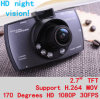 H. 264 Full HD 1080P Night Vision Backup Car Rear View Camera