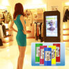 Просто Style 3D Somatosensory Mirror, Advertizing Machine