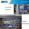 Máquina energy-saving da modelação por injeção