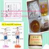 Tester la testostérone injectable Enanthate de stéroïde anabolisant de pente d'E USP