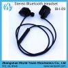 Receptor de cabeza estéreo sin hilos vendedor caliente de Bluetooth de la manera