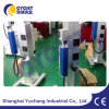 Gravador do laser da fibra para o produto de vidro e acrílico