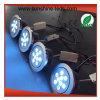 Weißes Shell 27 RGBW LED Downlight/Deckenleuchte