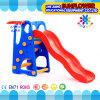 屋内運動場の幸せなスライドの子供のおもちゃの幼稚園の柔らかいプラスチックスライドの運動場(XYH12066-3)