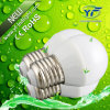 3W 6W G45 Lighting Bulb met RoHS Ce SAA UL