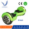 2つの車輪の電気計量器の小型スクーター
