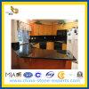 Hot Sell Polished Black Galaxy Granite Kitchen Countertops
