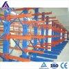 China-Hersteller-Qualitäts-freitragende Stahlzahnstange