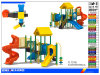 Het Vermaak OpenluchtPlaysets van de Kinderen van speelplaatsen