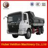 Dongfeng caminhão de descarga do carregamento de um auto de 5 toneladas