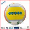 Balón de fútbol cosido a máquina y voleibol