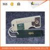 Горячая бирка Hang бумаги оптовой продажи нестандартной конструкции сбывания