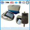 Medidor de água pagado antecipadamente do material CI cartão de bronze (DN15-DN25)